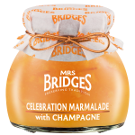 Celebration Marmalade with Champagne 4oz Jar (Case of 16)